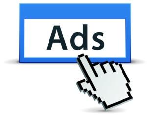 klikanie w reklamy
