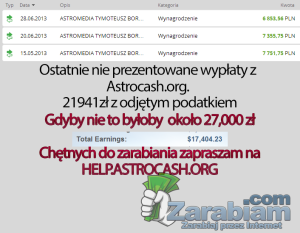 Ciamciaj - TOP 3 z kwotą 14 000 złotych